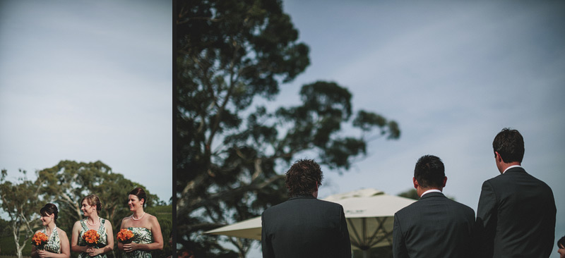 Claire and Damien, Macclesfield, Adelaide Hills, South Australia