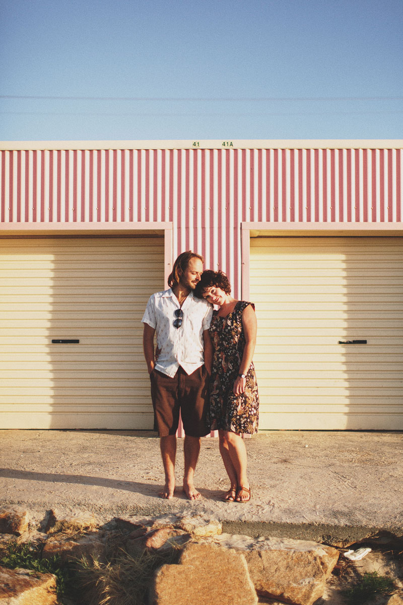 Mel and Alex in the Mornington Peninsula (14)
